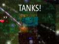New AI added, Heavy Tanks