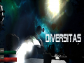 Diversitas... space survival game