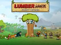 Side-scrolling defense game Lumberwhack trailer