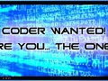 We're looking for a C++ coder to join our team , Is that you!?