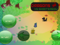Dragons VS Shooterboy - Development Report!