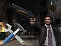 Max Payne 2: Setting up to mod