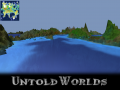 Update to the World Generation