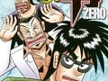 Tobaku Haōden Zero: Gyanki-Hen Manga to End in 4 Chapters