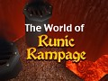Introducing the world of Runic Rampage