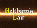 Beltham's Lair 0.1 almost completed