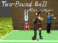 Two-Pound Ball: Minor Leagues Beta Release