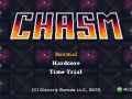 Chasm graphical overhaul, bug fixes, balance changes, and more