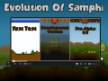 Evolution Of Samphi Video - 15 Months Development in 5 Minutes