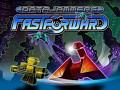Data Jammers: Fast Forward featured on IndieGameStand