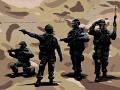 Elite: Special Forces - Announcing