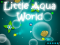Little Aqua World - Release