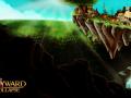 Skyward Collapse Wallpaper -- Two Weeks Until Beta