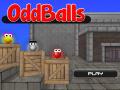 OddBalls coming to iOS in May 2013!