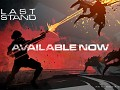 Last Stand Released