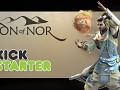 Son of Nor Video Dev Diary Update - Kickstarter Edition!