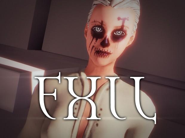 """EXIL Dev-blog 8 : """"Logo and a skeleton"""""""