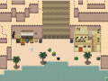 Desert Area 'Aktri' is being built!