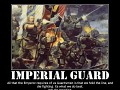 Space Marine/Imperial Guard vs. Orkz
