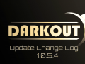 New 1.0.5.4 update changelog notes!