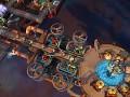 "Game mechanics of ""Steammancer"""