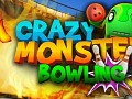 Crazy Monster Bowling - Coming Tonight + Release Trailer
