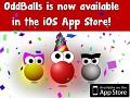 OddBalls released!!!