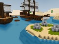 Guncraft Pirate Bay - Build it. Play it.