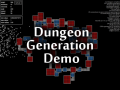Dungeon Generation Demo