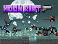 Moon Rift on Kickstarter