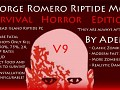 Dynamic Fighting System - George Romero Survival Horror Edition V9 for Riptide