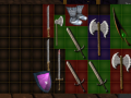 New Inventory System similary to Diablo 2