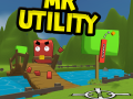 Mr Utility Cut-scene previews