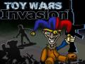 Hatchet Gnomes - That makes 19 Enemy BOTs