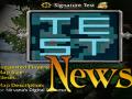 New feature: Map Digital Signature