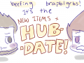 It's the ONE-OF-A-KIND HUB-Date*!