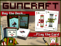 Guncraft: The Deck Kickstarter!