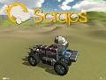 Scraps builder demo release