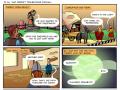Nick Trujillo Presents: Skyward Collapse Comic #4