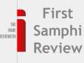 The Indie Reviewers take a look at Samphi!