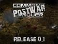 CnC Post-War Release 0.1