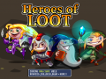 Heroes of Loot Gameplay Preview