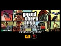 Grand Theft Auto:San Andreas RELOADED Project