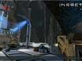 Insection: Pre-alpha level preview walk-through video