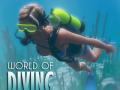 World of Diving on Steam Greenlight
