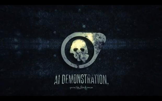 Operation Black Mesa DEV.BLOG: Advanced AI