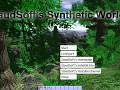 StaudSoft's Synthetic World Beta 0.1 Released