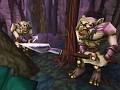 Enemy Races Preview #3: Trolls
