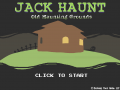 Jack Haunt Alpha Mk. II available!