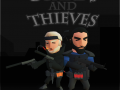 Of Guards And Thieves - Web Player Available on Kongregate!